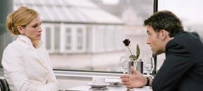 Julia Roberts y Clive Owen repetirán en 'Duplicity'