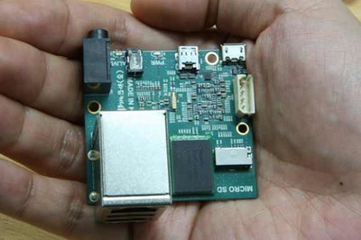 ODROID-U2, más alternativas a Raspberry Pi