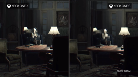 Resident Evil 7 Comparativa 02