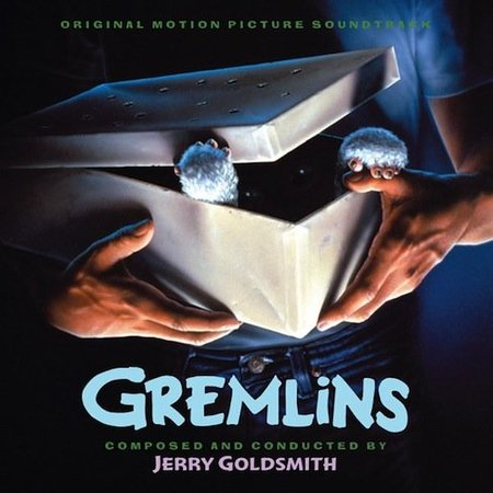 'Gremlins', la antológica banda sonora de Jerry Goldsmith