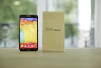 Los Samsung Galaxy Note 3 españoles ya tienen Android 4.4