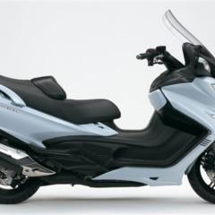 Foto 34 de 38 de la galería suzuki-burgman-650-2012 en Motorpasion Moto