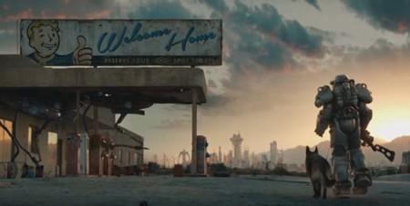 La magia de Fallout 4 en su tráiler con actores reales