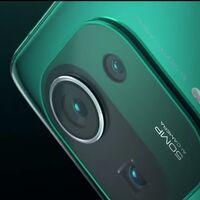 Xiaomi Mi 11 Pro: potencia al máximo para un teléfono que persigue a los más jugones