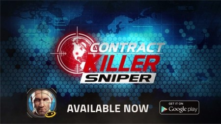 Contract Killer: Sniper, conviértete en un implacable francotirador a sueldo