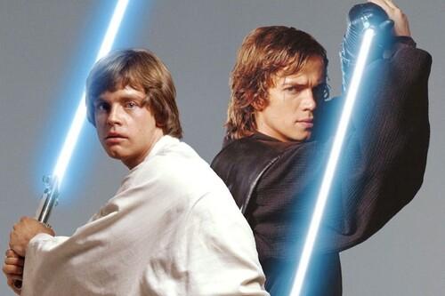 'Star Wars' desvela lo necesario para ser un Maestro Jedi y tanto Anakin como Luke no cumplen los criterios