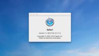 Safari en OS X Mavericks se actualiza a la versión 7.1