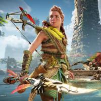 'Horizon Forbidden West': muestra el potencial técnico del PS5 con 14 minutos de impresionante gameplay