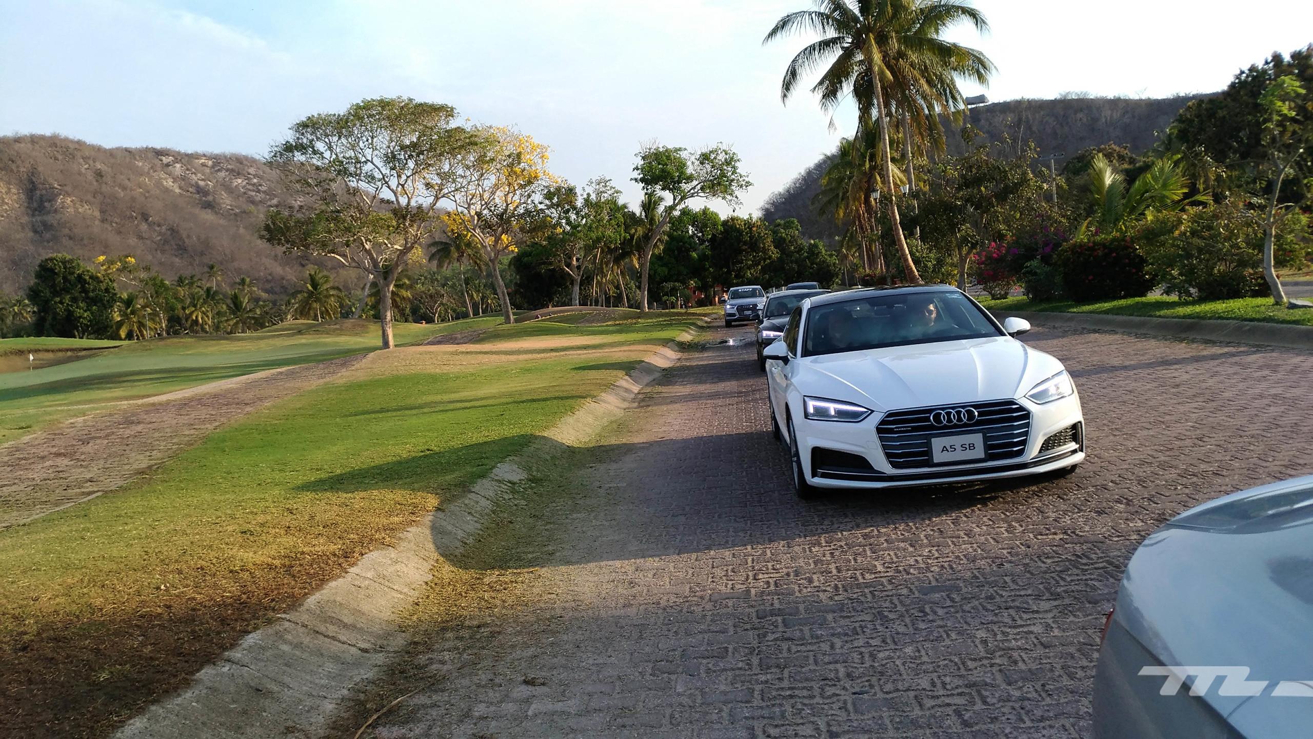 Foto de Audi A5 (1/8)