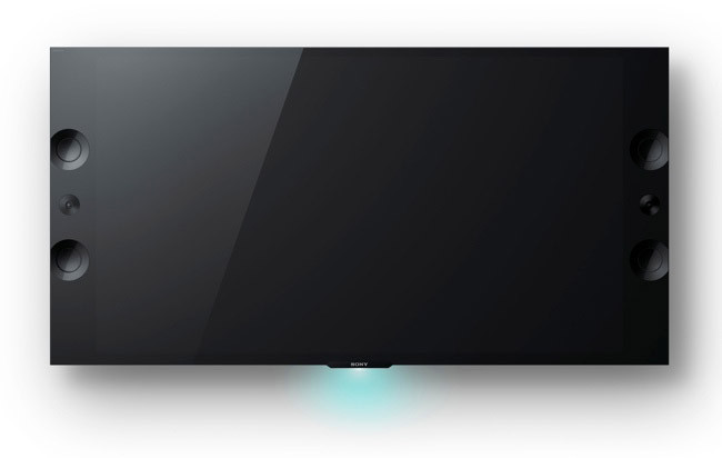 Sony 4K 65 pulgadas