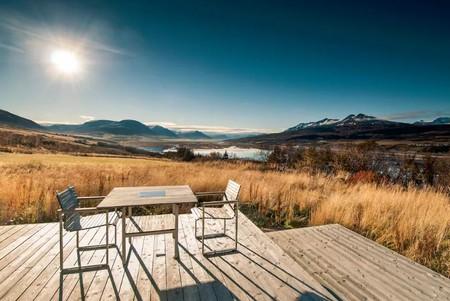 Estos Son Los Mejores Sitios En Airbnb Para Disfrutar De Los Paisajes De Invierno De Europa