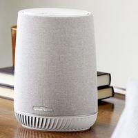 Alexa y audio de calidad firmado por Harman Kardon llegan de la mano en el altavoz inteligente Netgear Orbi Voice