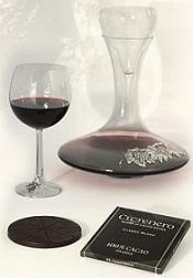 Alimentos enemigos del vino