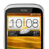 HTC Golf, el sucesor de la gama Wildfire se deja ver por primera vez