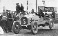 El Gran Premio de Rusia, territorio histórico de Mercedes-Benz