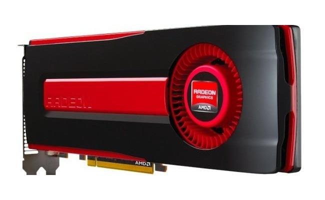 AMD HD Radeon 7950