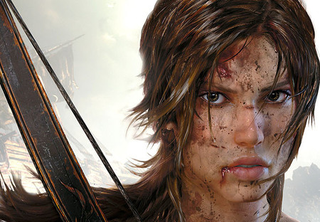 Personajes míticos (VIII): Lara Croft