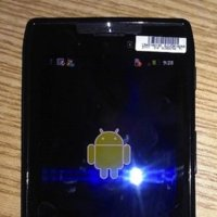 Motorola Droid HD, se filtra el nuevo monstruo con doble núcleo de Motorola
