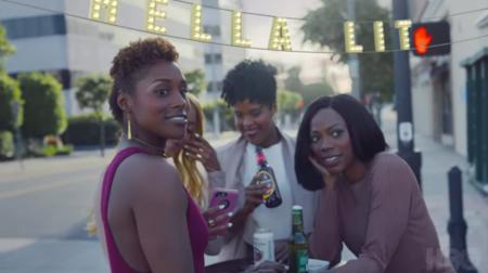 series femeninas de Netflix, HBO y Amazon Prime