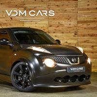 El único de los irracionales Nissan Juke-R con 700 CV sale a la venta, y cuesta casi 700.000 euros