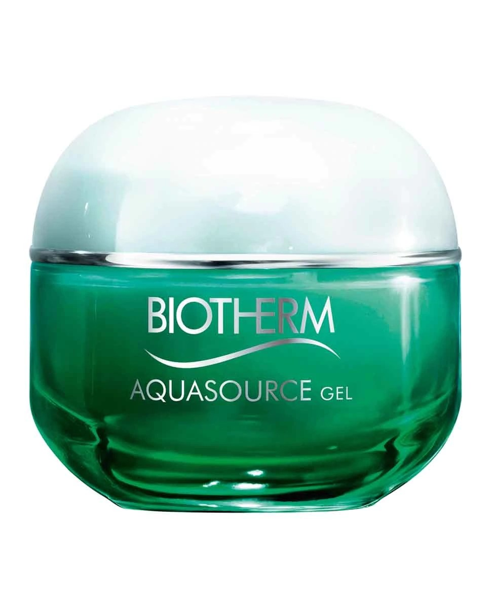 Gel hidratante Aquasource Gel Piel Normal Mixta Biotherm