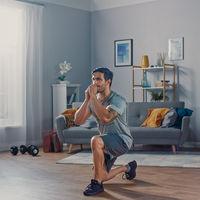 Entrenamiento metabólico en casa: así puedes hacerlo solo con tu peso corporal
