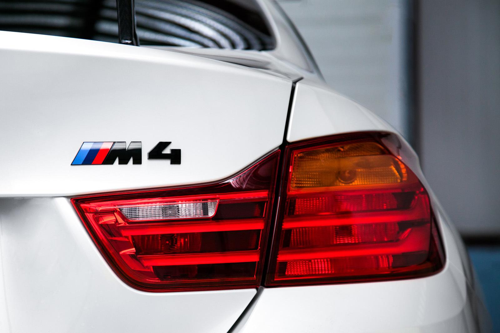 Foto de BMW M4 CS (54/60)