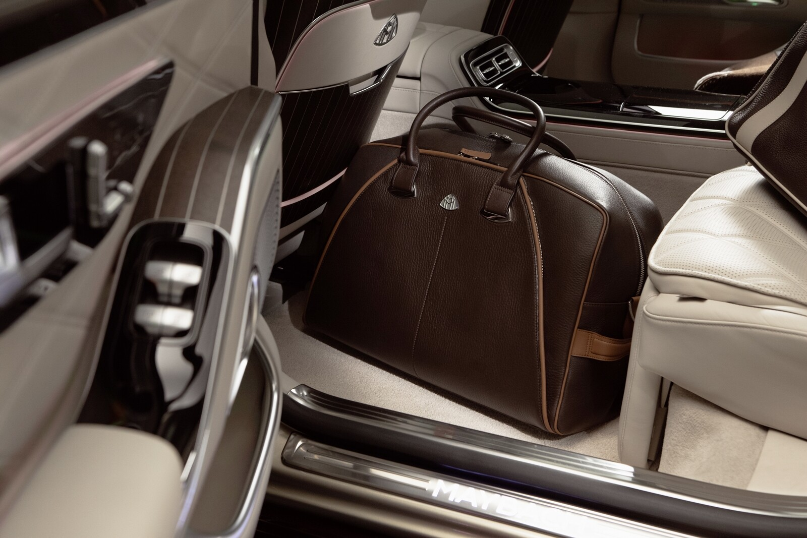 Foto de Mercedes-Maybach Clase S 2021 (5/43)