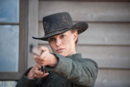 Natalie Portman La Venganza De Jane