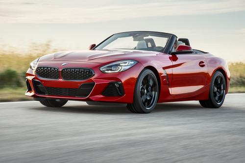 BMW Z4: una nueva generación que viene por los amantes de la diversión a techo abierto