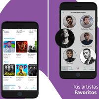 Movistar Música desembarca en España con más de 50 millones de canciones y desde 4,99 euros: así es el nuevo competidor de Spotify