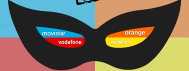 La guerra oculta que Vodafone, MásMóvil y Orange mantienen para arrebatarse clientes low cost