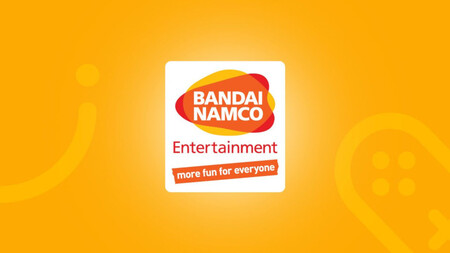 Juegos Logo Bandai Namco Entertainment