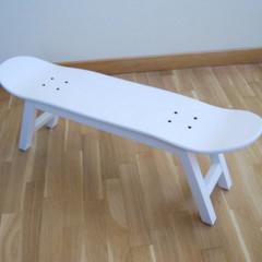 Foto 7 de 8 de la galería skate-home en Decoesfera