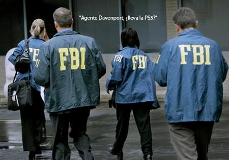 El FBI utiliza consolas PlayStation 3 para luchar contra el crimen