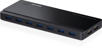 Con los nuevos hub de TP-Link nunca te quedarás sin puertos USB libres