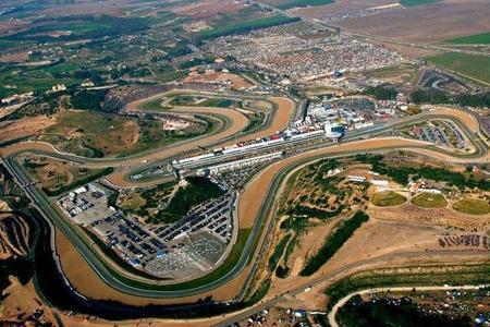 El Circuito de Jerez con problemas económicos