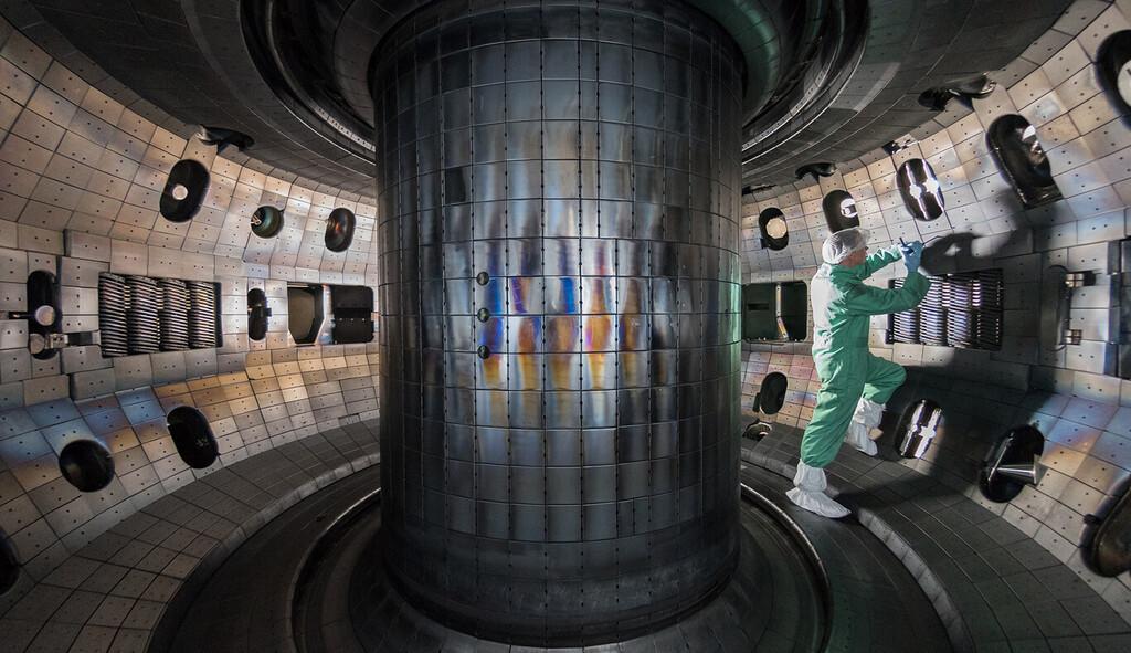 EE. UU. quiere liderar la fusión nuclear, y para lograrlo planea tener preparada una planta piloto entre 2035 y 2040