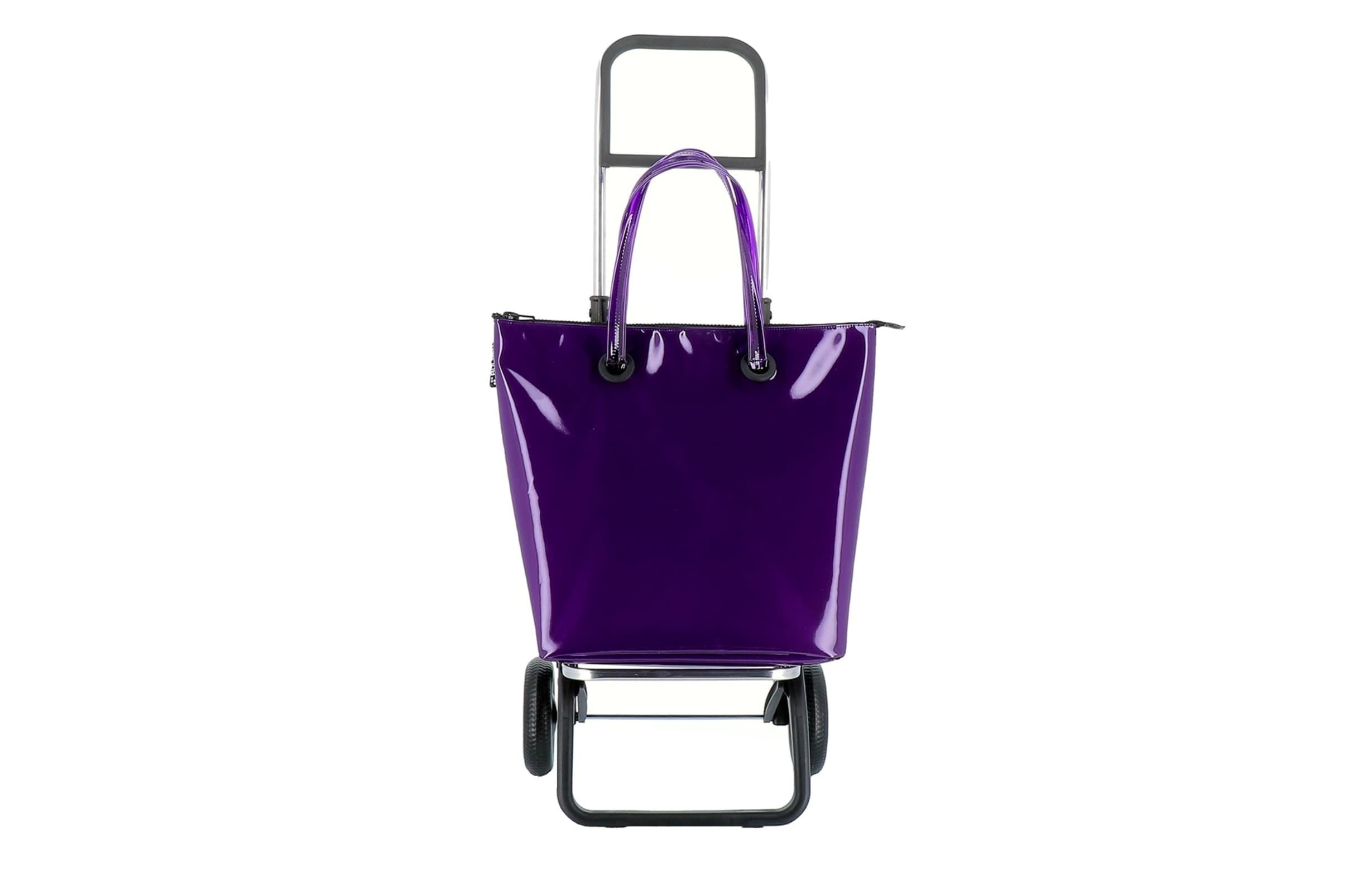 Carro de la compra Mini Bag Plus Rolser