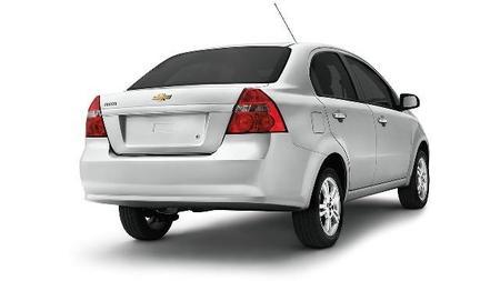 Los 10 autos más vendidos en México - junio 2014