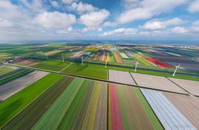 Airpano Travel Book, las maravillas del mundo en panorámicas de 360º