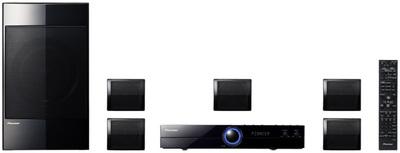 Pioneer no se olvida del DVD y apuesta por los sistemas de reescalado de imagen con su DCS-222K