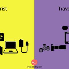 Foto 9 de 10 de la galería turista-vs-viajero en Trendencias Lifestyle