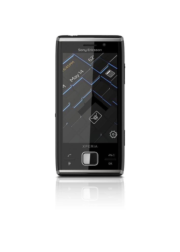 Foto de Sony Ericsson presenta el Xperia X2 (1/10)