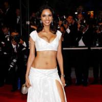 Malika Sherawat Festival de Cannes peor vestidas