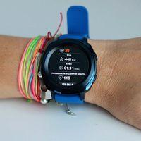 Samsung actualiza los relojes Gear S3 y Gear Sport con mejoras de los Galaxy Watch Active2