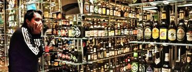 El premio de consolación al Brexit sin acuerdo: volverá el duty free con alcohol y tabaco barato
