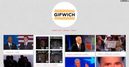 Tumblr cubrirá las elecciones presidenciales de EEUU... ¡con GIFs animados!