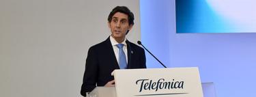 30 GB al mes de regalo y Movistar+ Lite gratis: así son las medidas de Telefónica para hacer frente a la crisis del Coronavirus