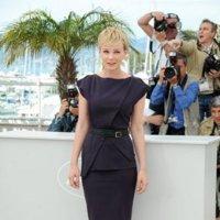 Primeros looks de Carey Mulligan en Cannes y su parecido razonable con Michelle Williams
